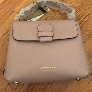 Burberry Camberley pale orchid